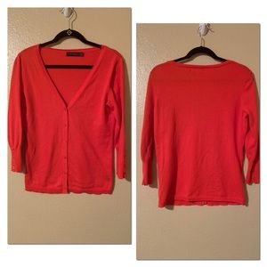 The Limited Size Large Cardigan